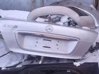 Багажник на 220 мерс за 30 000 тг. в Алматы