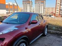 Nissan Juke 2013 года за 5 900 000 тг. в Усть-Каменогорск