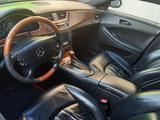 Mercedes-Benz CLS 500 2004 года за 6 500 000 тг. в Алматы – фото 5