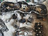 Двигатель Субару форестер 2012 года за 170 000 тг. в Алматы