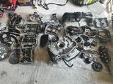 Двигатель Субару форестер 2012 года за 170 000 тг. в Алматы – фото 2