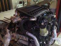 Двигатель 4.5 bi turbo 2010г за 295 320 тг. в Караганда