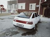 ВАЗ (Lada) 2112 (хэтчбек) 2002 года за 700 000 тг. в Актау – фото 3