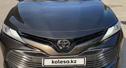 Toyota Camry 2019 года за 14 800 000 тг. в Нур-Султан (Астана)