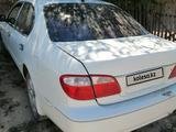 Nissan Maxima 2002 года за 2 100 000 тг. в Тараз – фото 3