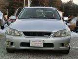 Toyota Altezza 2001 года за 1 850 000 тг. в Владивосток – фото 2