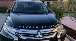 Mitsubishi Pajero Sport 2020 года за 18 500 000 тг. в Нур-Султан (Астана) – фото 3