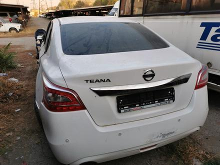 Nissan Teana 2014 года за 600 000 тг. в Алматы – фото 3