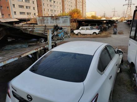 Nissan Teana 2014 года за 600 000 тг. в Алматы – фото 6