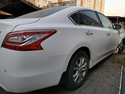 Nissan Teana 2014 года за 600 000 тг. в Алматы – фото 8