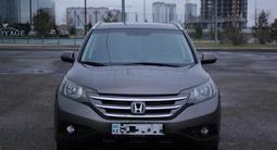 Honda CR-V 2014 года за 8 700 000 тг. в Караганда