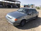 ВАЗ (Lada) 2115 (седан) 2005 года за 950 000 тг. в Тараз – фото 3