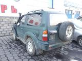 Toyota Land Cruiser Prado 1998 года за 250 000 тг. в Караганда