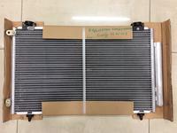 Радиатор кондиционера Geely Emgrand EC7 SC7 Джили ЕС7 СК7 за 555 тг. в Нур-Султан (Астана)
