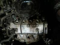 Двигатель D13 D14 D15 D16 за 160 000 тг. в Нур-Султан (Астана)