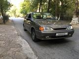 ВАЗ (Lada) 2114 (хэтчбек) 2013 года за 2 200 000 тг. в Шымкент – фото 3