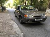ВАЗ (Lada) 2114 (хэтчбек) 2013 года за 2 200 000 тг. в Шымкент – фото 4
