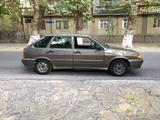 ВАЗ (Lada) 2114 (хэтчбек) 2013 года за 2 200 000 тг. в Шымкент – фото 5