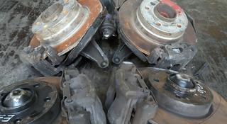 Тормоза от BMW E36 323i M52B25 за 60 000 тг. в Нур-Султан (Астана)