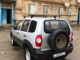 Chevrolet Niva 2012 года за 1 700 000 тг. в Атырау – фото 4