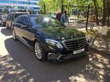 Mercedes-Benz S 500 2014 года за 27 990 000 тг. в Нур-Султан (Астана) – фото 2