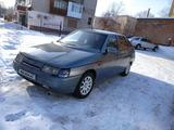 ВАЗ (Lada) 2112 (хэтчбек) 2005 года за 970 000 тг. в Усть-Каменогорск – фото 3