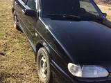ВАЗ (Lada) 2114 (хэтчбек) 2010 года за 1 400 000 тг. в Шымкент