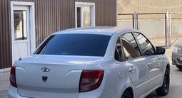 ВАЗ (Lada) 2190 (седан) 2014 года за 2 100 000 тг. в Атырау – фото 2