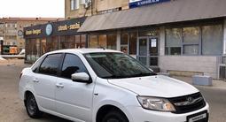 ВАЗ (Lada) 2190 (седан) 2014 года за 2 100 000 тг. в Атырау – фото 4