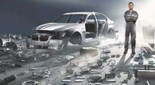 Автозапчасти двигателя коробки Кузовщина Оптика и Авто стекла новые. в Экибастуз