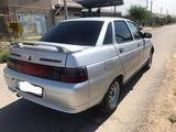 ВАЗ (Lada) 2110 (седан) 2003 года за 840 000 тг. в Шымкент – фото 3