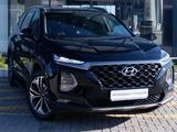 Hyundai Santa Fe 2020 года за 17 870 000 тг. в Караганда – фото 3