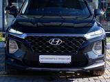 Hyundai Santa Fe 2020 года за 17 870 000 тг. в Караганда – фото 2