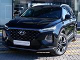 Hyundai Santa Fe 2020 года за 17 870 000 тг. в Караганда