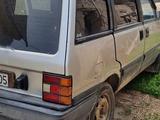 Nissan Prairie 1987 года за 450 000 тг. в Алматы – фото 3