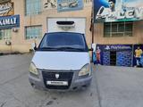 ГАЗ ГАЗель 2005 года за 2 670 000 тг. в Шымкент – фото 3