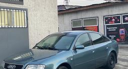 Audi A6 1998 года за 2 500 000 тг. в Алматы