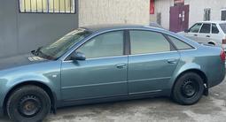 Audi A6 1998 года за 2 500 000 тг. в Алматы – фото 2