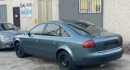 Audi A6 1998 года за 2 500 000 тг. в Алматы – фото 3