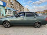 ВАЗ (Lada) 2172 (хэтчбек) 2010 года за 1 350 000 тг. в Атырау