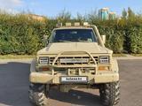 Nissan Patrol 1985 года за 9 700 000 тг. в Нур-Султан (Астана)
