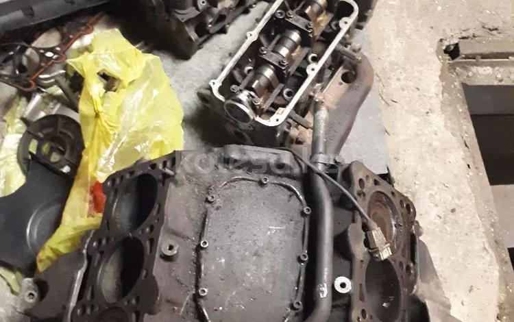 ГБЦ. Фольцваген б5.V6.12Кл за 35 000 тг. в Костанай