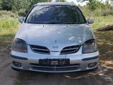 Nissan Tino 2000 года за 1 200 000 тг. в Алматы – фото 5