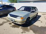 ВАЗ (Lada) 2113 (хэтчбек) 2006 года за 1 000 000 тг. в Атырау – фото 3