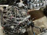 Двигатель Hummer H2 за 1 000 000 тг. в Алматы – фото 3