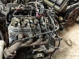 Двигатель Hummer H2 за 1 000 000 тг. в Алматы – фото 4