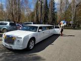 Chrysler 300C 2005 года за 3 200 000 тг. в Усть-Каменогорск