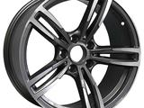 Новые диски BMW R20 8, 5/10j 5x120 D72, 6 ET30/40 за 460 000 тг. в Семей