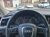 Audi Q5 2011 года за 7 500 000 тг. в Алматы – фото 4