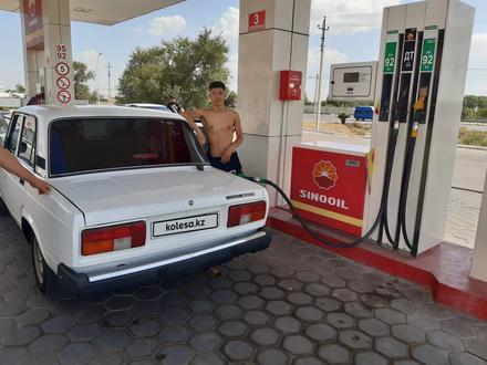 ВАЗ (Lada) 2105 2010 года за 820 000 тг. в Кызылорда